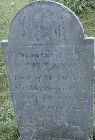 MOORE, SUSAN - Middlesex County, Massachusetts | SUSAN MOORE - Massachusetts Gravestone Photos