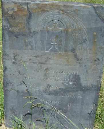 WHEELER, ANNA - Middlesex County, Massachusetts | ANNA WHEELER - Massachusetts Gravestone Photos