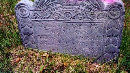 PIERCE, BENJAMIN, JR - Middlesex County, Massachusetts | BENJAMIN, JR PIERCE - Massachusetts Gravestone Photos