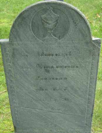PRESCOTT, WILLOUGHBY - Middlesex County, Massachusetts | WILLOUGHBY PRESCOTT - Massachusetts Gravestone Photos