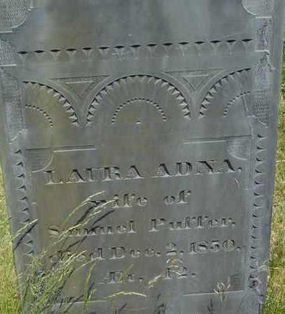 HAYDEN, LAURA ADNA - Middlesex County, Massachusetts | LAURA ADNA HAYDEN - Massachusetts Gravestone Photos