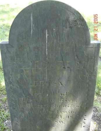 TRAIN, BETSY - Middlesex County, Massachusetts | BETSY TRAIN - Massachusetts Gravestone Photos