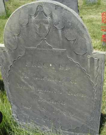 RICE, WILLIAM - Middlesex County, Massachusetts | WILLIAM RICE - Massachusetts Gravestone Photos