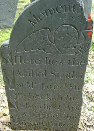 SMITH, ASAHEL - Middlesex County, Massachusetts | ASAHEL SMITH - Massachusetts Gravestone Photos