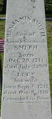 MAYNARD, LUCY - Middlesex County, Massachusetts | LUCY MAYNARD - Massachusetts Gravestone Photos