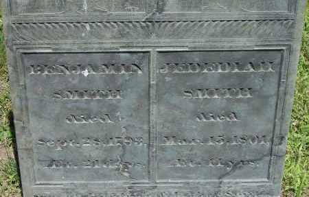 SMITH, JEDEDIAH - Middlesex County, Massachusetts | JEDEDIAH SMITH - Massachusetts Gravestone Photos