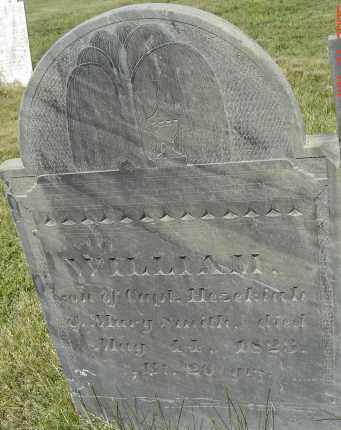 SMITH, WILLIAM - Middlesex County, Massachusetts | WILLIAM SMITH - Massachusetts Gravestone Photos
