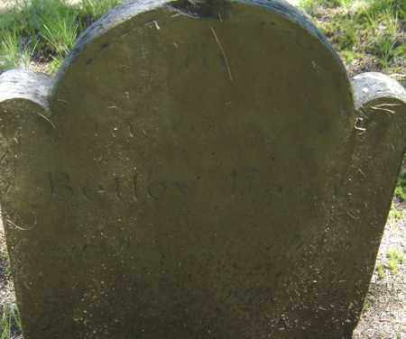 TRAIN, BETSEY - Middlesex County, Massachusetts | BETSEY TRAIN - Massachusetts Gravestone Photos