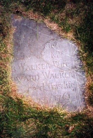 PEIRCE WALKER, ESTHER - Middlesex County, Massachusetts   ESTHER PEIRCE WALKER - Massachusetts Gravestone Photos