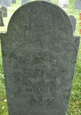 WHITING, JOSEPH H - Middlesex County, Massachusetts | JOSEPH H WHITING - Massachusetts Gravestone Photos