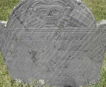 WIGHT, BENJAMIN - Middlesex County, Massachusetts | BENJAMIN WIGHT - Massachusetts Gravestone Photos