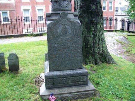 HALL, PRINCE - Suffolk County, Massachusetts | PRINCE HALL - Massachusetts Gravestone Photos