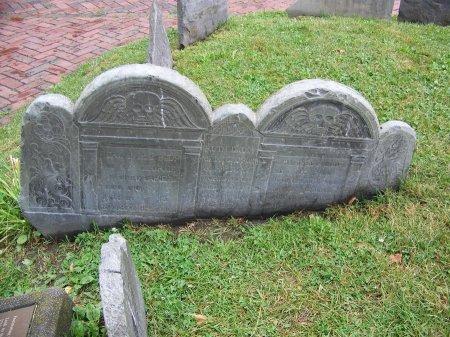 WORTHYLAKE, ANN - Suffolk County, Massachusetts | ANN WORTHYLAKE - Massachusetts Gravestone Photos